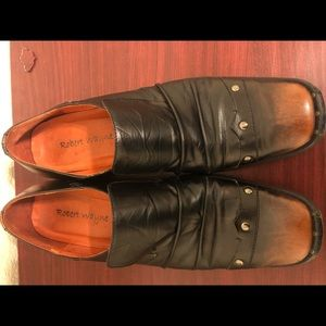 Robert Wayne Prince St Shoes Size 9